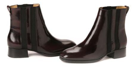 Gant dámská kotníčková obuv Sally 41 fialová