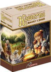 Rebel Gra Kawerna: Rolnicy z Jaskiń