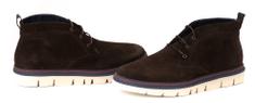 Gant pánská kotníčková obuv Scott