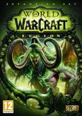 Blizzard World of Warcraft: Legion (PC)