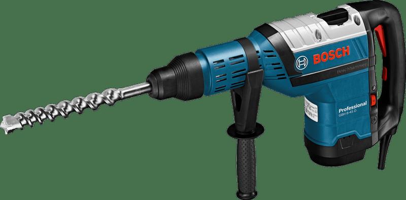 BOSCH Professional GBH 8-45 D (0611265100)