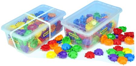 Wader Kocky Puzzle plast 120ks