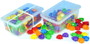 1 - Wader Kocky Puzzle plast 120ks