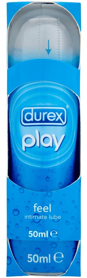 Durex lubrikant Play Feel, 50 ml