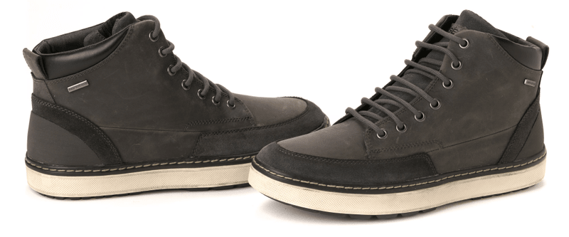 Geox pánská kotníčková obuv 44 šedá