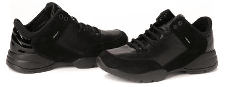 Geox dámské tenisky 37 černá
