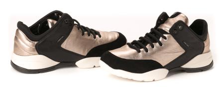 Geox női sportcipő 38 arany