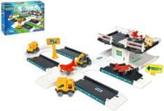 Wader Kid Cars 3D Letisko