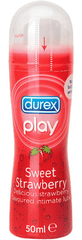 Durex lubrikant Play Sweet Strawberry, 50 ml