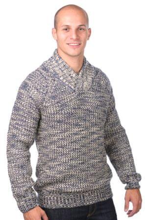 Pepe Jeans moški pulover Balley L večbarvna