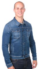 Pepe Jeans férfi kabát Rooster