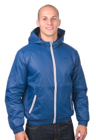 Pepe Jeans moška jakna Beleg XL modra
