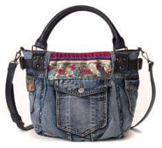 Desigual jeansová kabelka