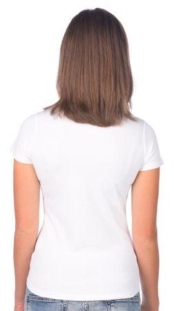 f8a9075d59f Pepe Jeans dámské tričko Rachels S biela