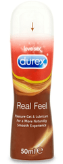 Durex lubrikant Play Real Feel, 50 ml