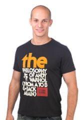 Pepe Jeans pánské tričko Phiilosophy
