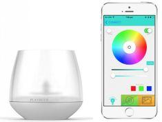 MiPOW Playbulb™,Candle, chytrá LED Bluetooth svíčka
