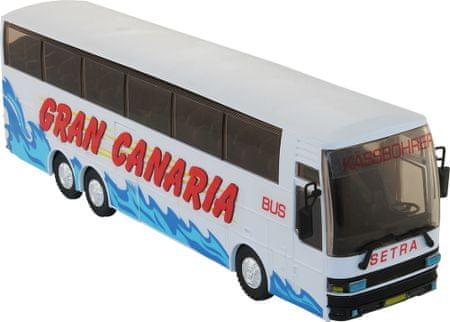 Monti Systém Stavebnice 31 Gran Canaria-Bus Setra 1:48