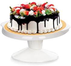Tescoma vrtljivo stojalo za torte