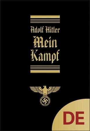 Hitler Adolf: Mein Kampf (DE)