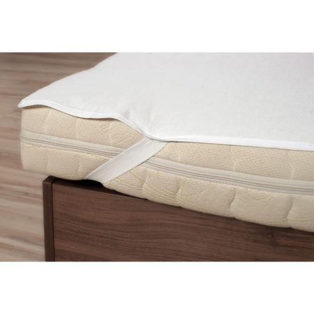 Vitapur nepremočljiva zaščita za ležišče Protect, 160 x 200 cm