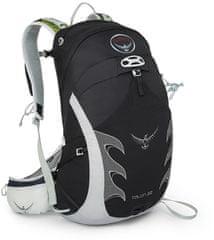 Osprey nahrbtnik Talon 22, črn