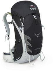 Osprey nahrbtnik Talon 33, črn