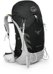 Osprey nahrbtnik Talon 44 Onyx, črn