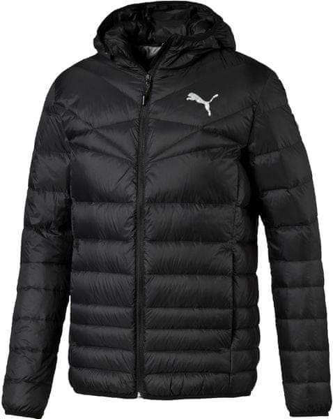 Puma Active 600 Hd PackLITE Down Jacket M Puma XXL