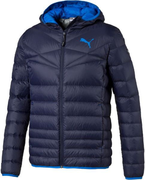 Puma Active 600 Hd PackLITE Down Jacket M S