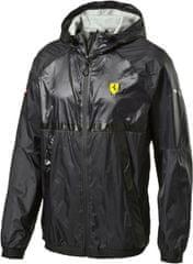 Puma moška jakna SF Lightweight, črna