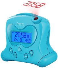 Oregon Scientific Digitální budík s projekcí času RM313