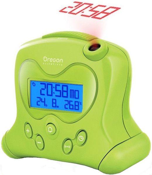 Oregon Scientific Digitální budík s projekcí času RM313PGR