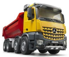 Bruder 3623 Mercedes-Benz Acros preklopni tovornjak
