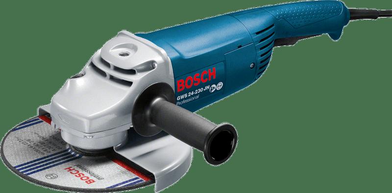 BOSCH Professional GWS 24-230 JH (0601884M03)