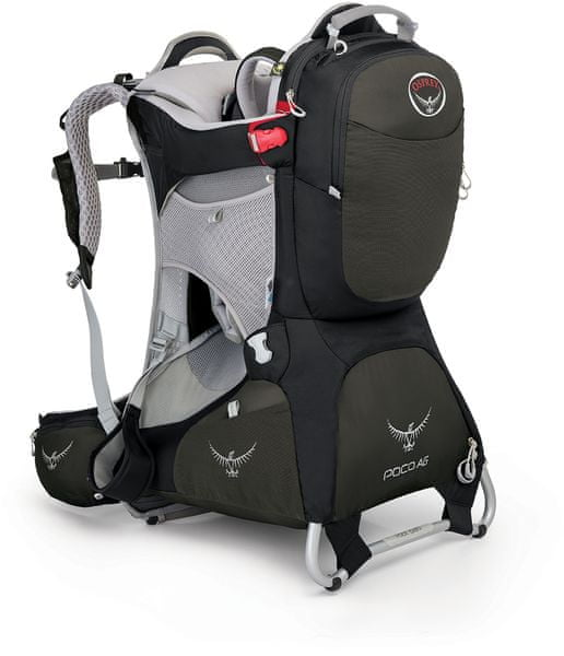 Osprey Poco Ag Plus black