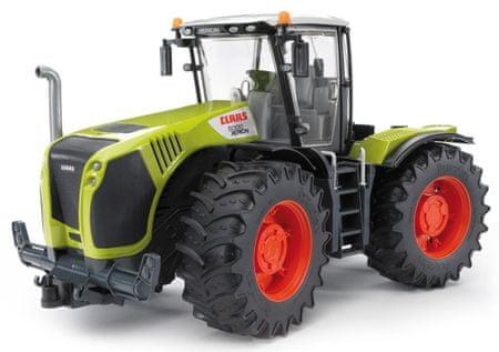 Bruder traktor Class Xerion 5000