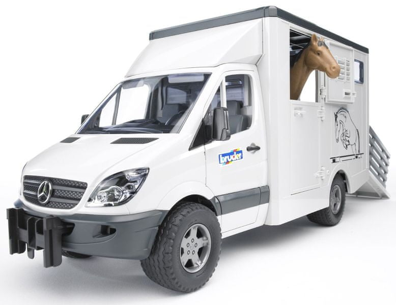 Bruder 2533 Mercedes Benz - Sprinter
