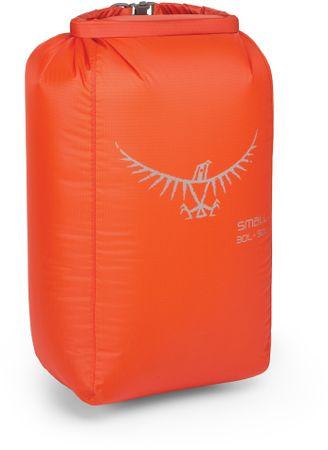 Osprey vreča za prtljago Liner, S, oranžna