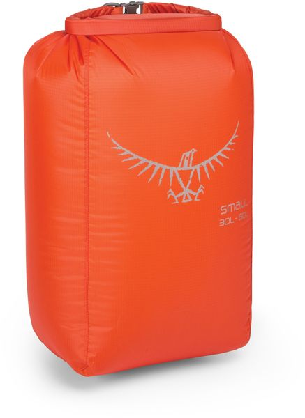 Osprey Ultralight Pack Liner S poppy orange