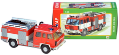 KOVAP Tatra 815 hasiči 1:43
