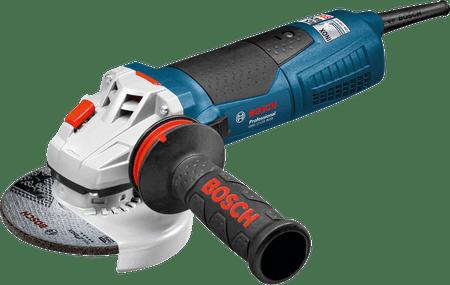 Bosch kotni brusilnik GWS 17-125 INOX (060179M008)