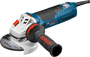 1 - Bosch kotni brusilnik GWS 17-125 INOX (060179M008)