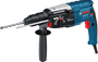1 - Bosch vrtalno kladivo s sistemom SDS-plus GBH 2-28 DFV (0611267201)