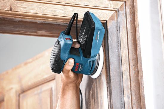 BOSCH Professional ekscentrični brusilnik GEX 125-1 AE (0601387500)