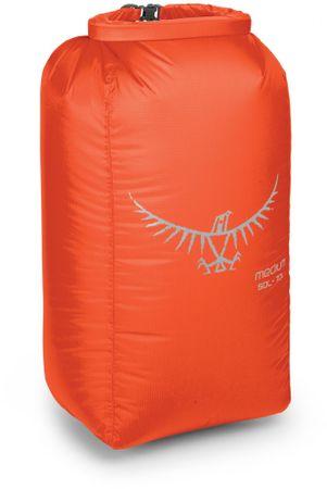 Osprey Ultralight Pack Liner M 70 oranžová