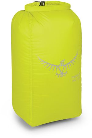 OSPREY Ultralight Pack Liner M electric lime