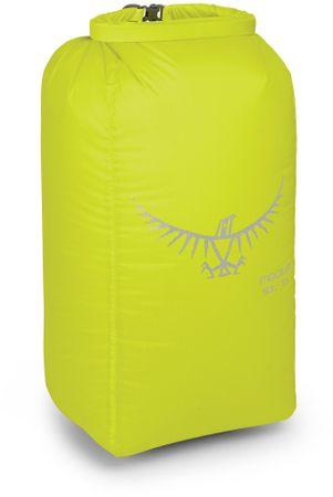 Osprey vreča za prtljago Liner, M, rumena