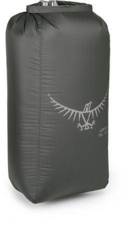 Osprey vreča za prtljago Liner, L, siva