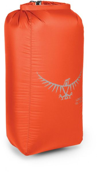 Osprey Ultralight Pack Liner L poppy orange